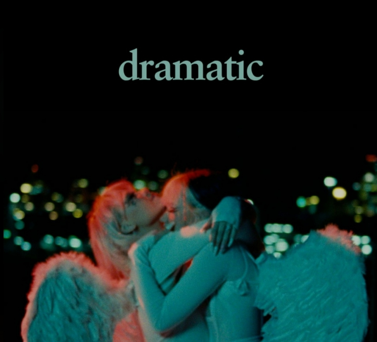 CAT & CALMELL - Dramatic