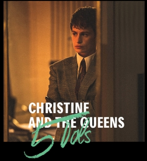 CHRISTINE AND THE QUEENS - 5 Dols