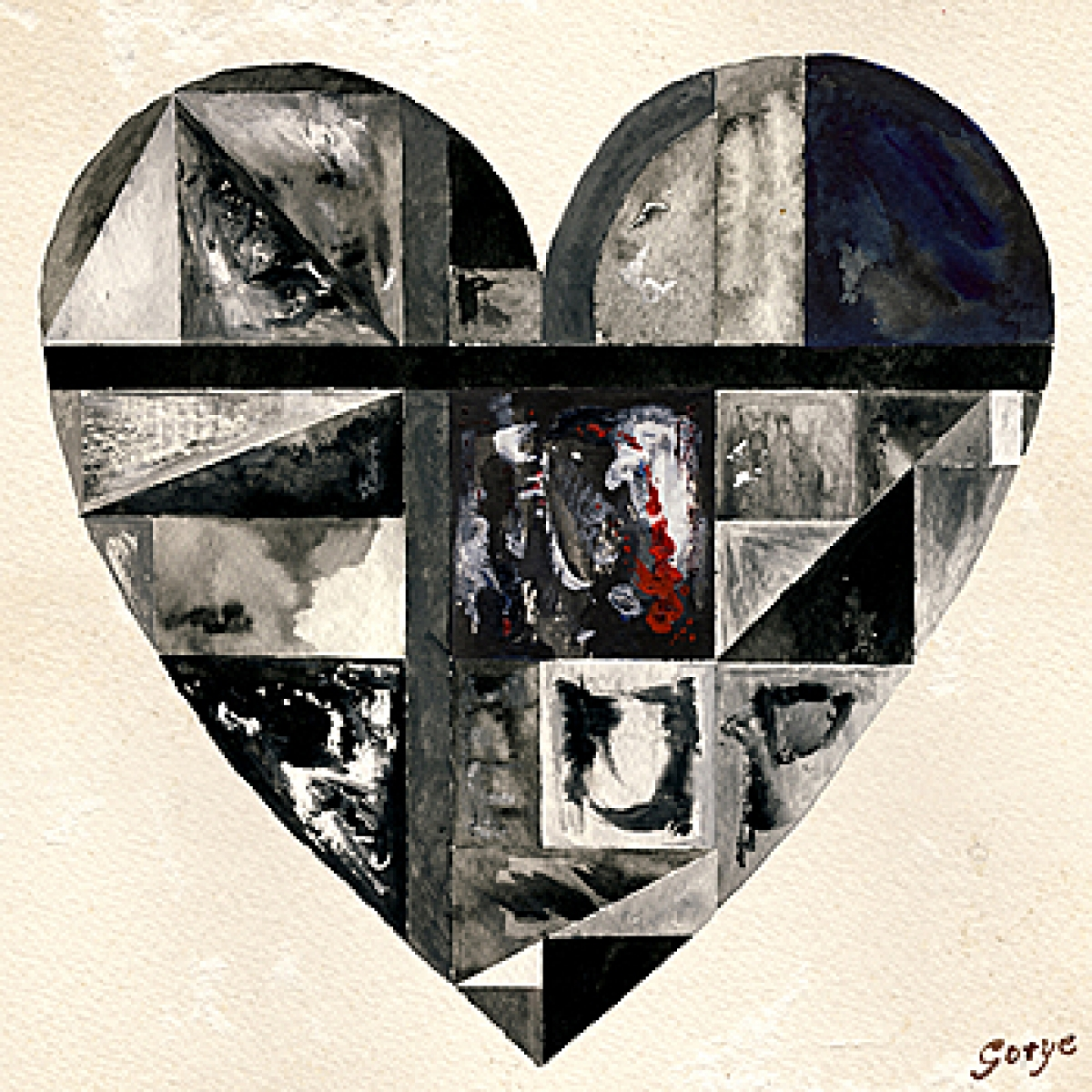 GOTYE - Somebody That I Used To Know (feat. Kimbra)
