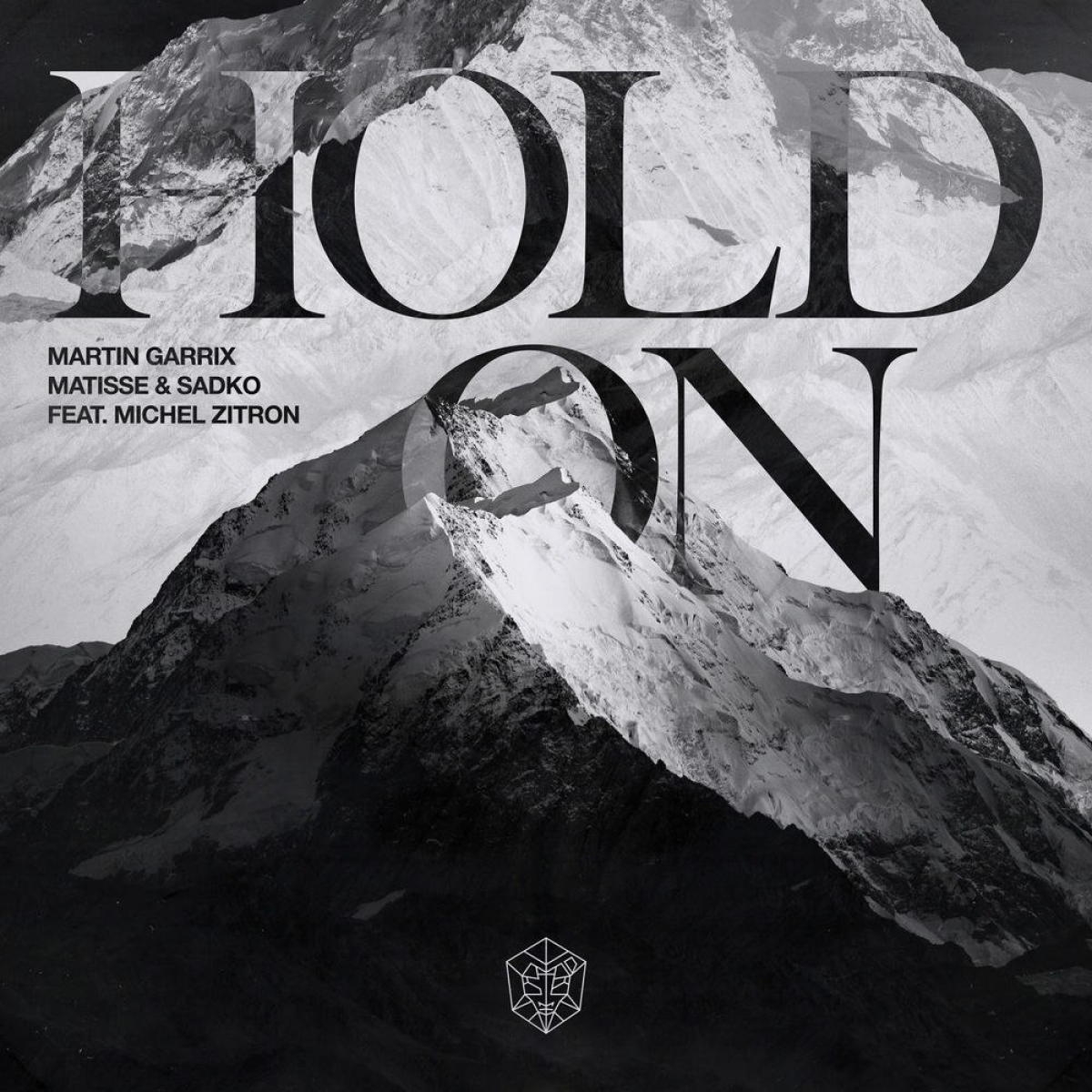 MARTIN GARRIX - Hold On