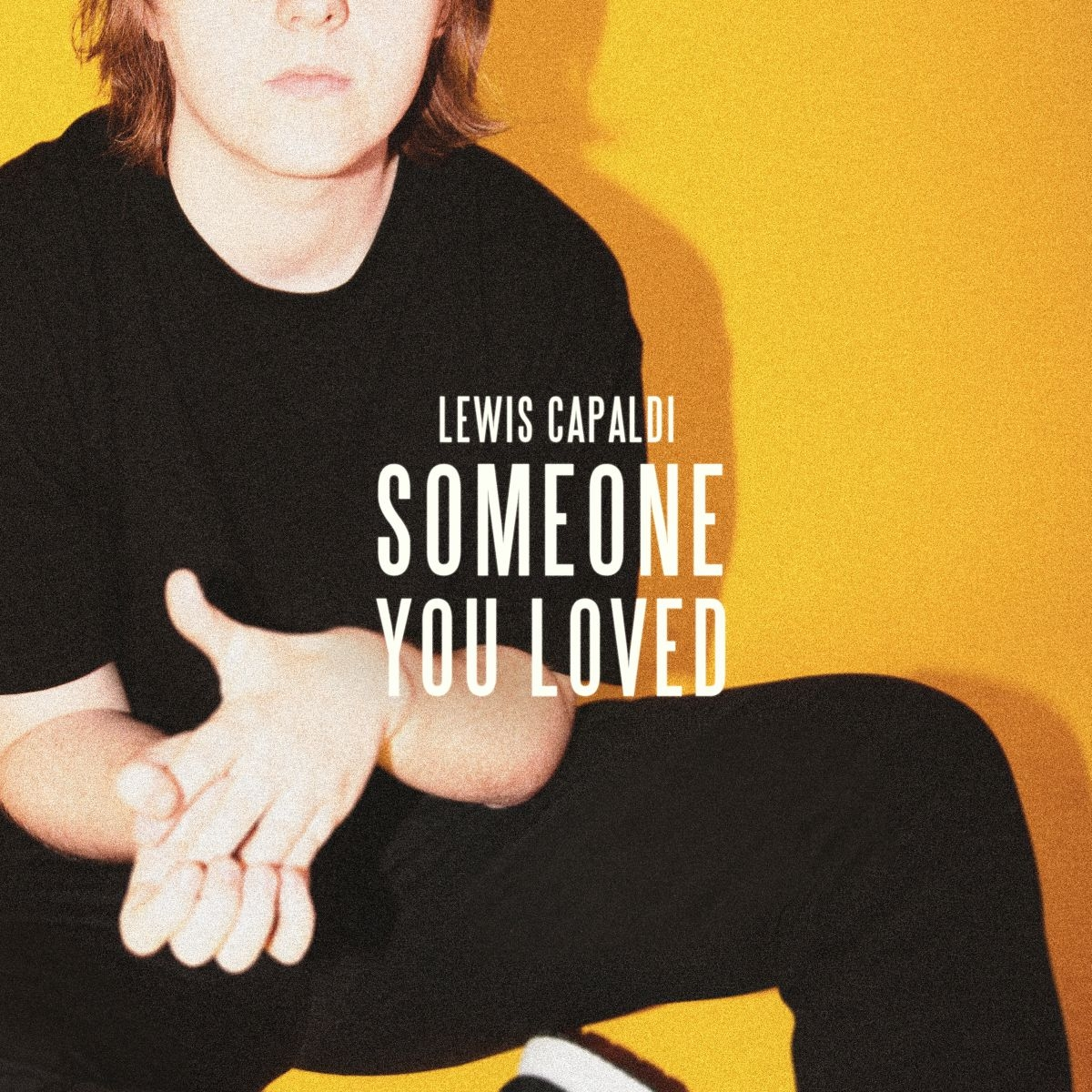 LEWIS CAPALDI - Someone You Loved