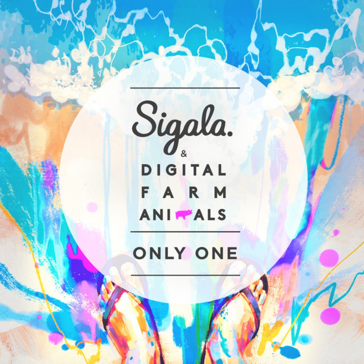 SIGALA - Only One