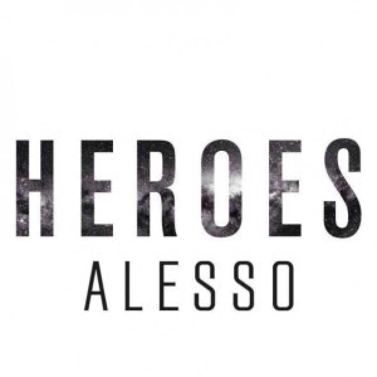 ALESSO - Heroes (feat. Tove Lo)