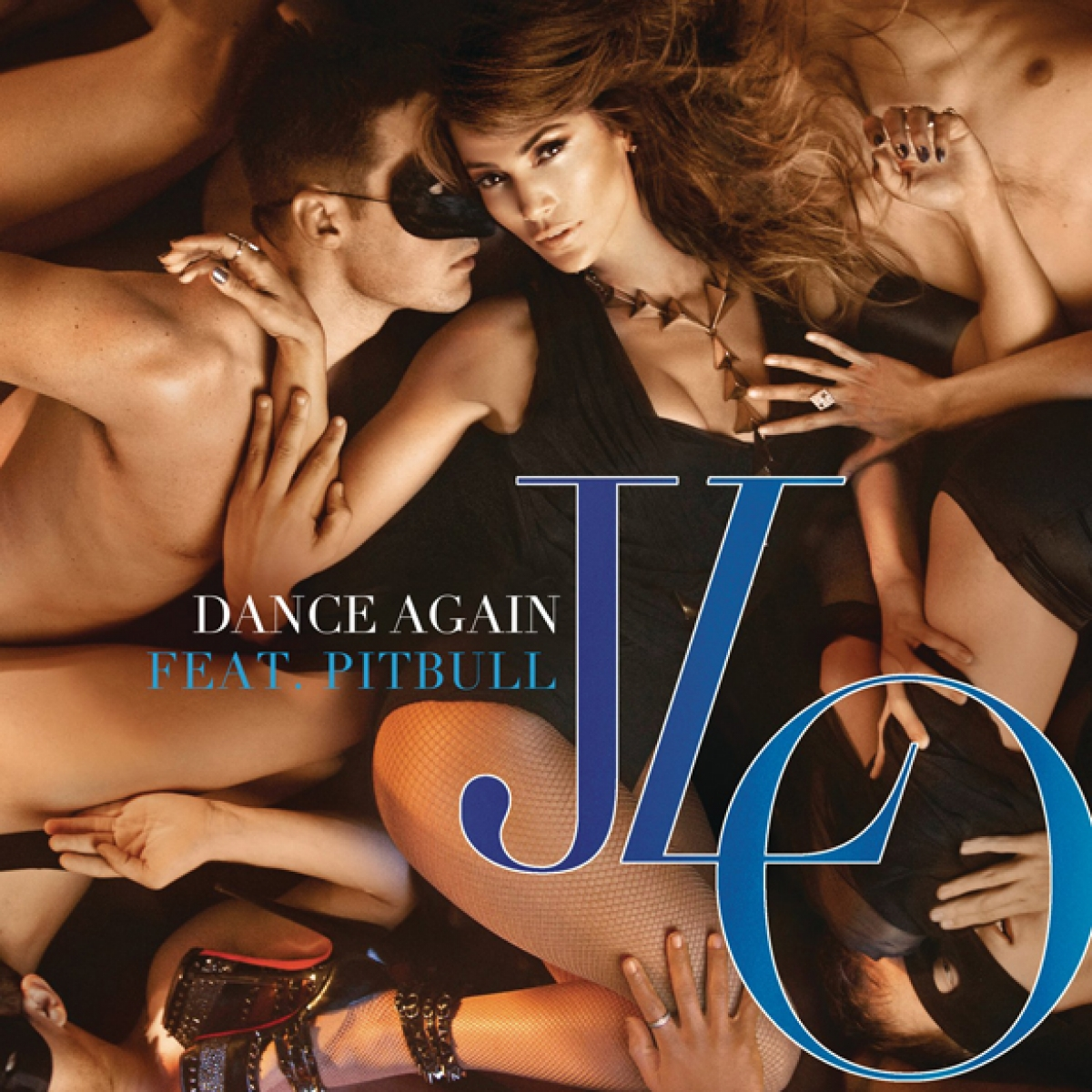 JENNIFER LOPEZ - Dance Again (feat. Pitbull)