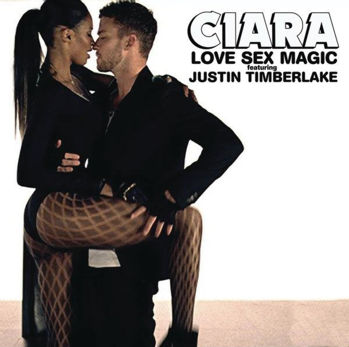 CIARA - Love Sex Magic (feat. Justin Timberlake)