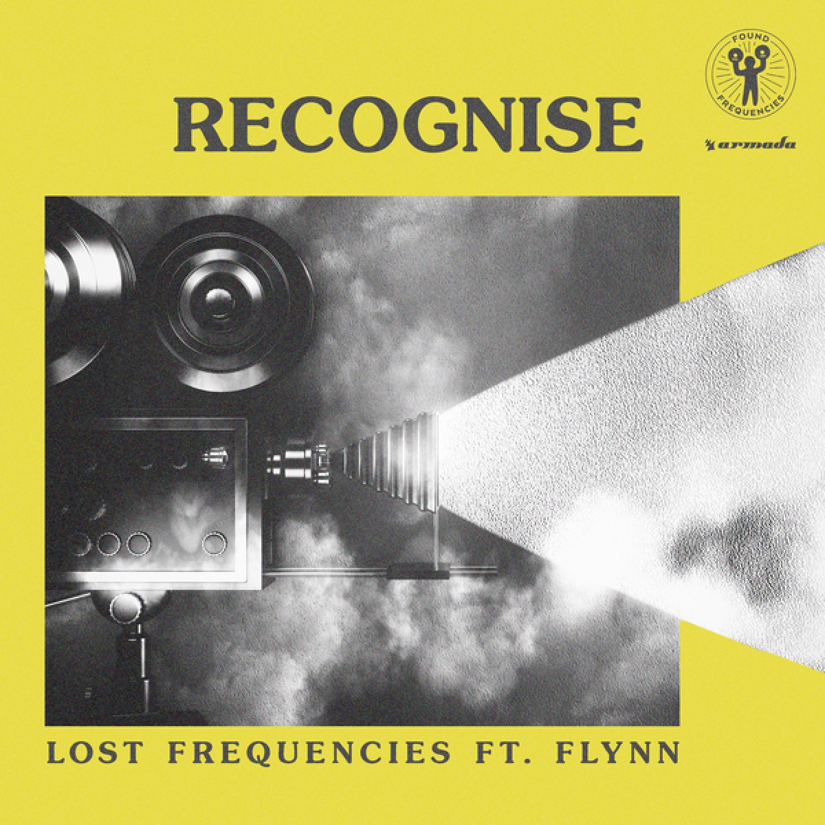 LOST FREQUENCIES - Recognise