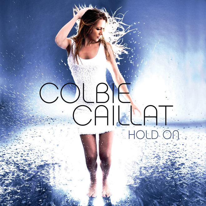 « Hold On », le nouveau single de Colbie Caillat