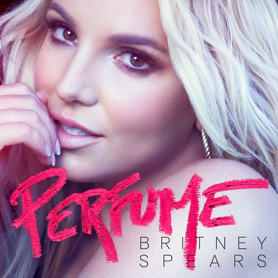 Britney Spears dévoile le teaser de «Perfume»
