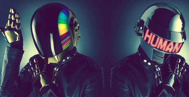 VIDEO – Les Daft Punk se montrent enfin