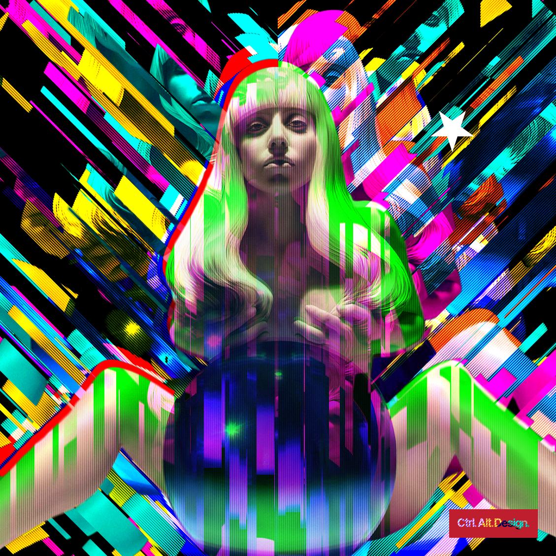 Lady Gaga remplit deux zéniths en moins d'une heure