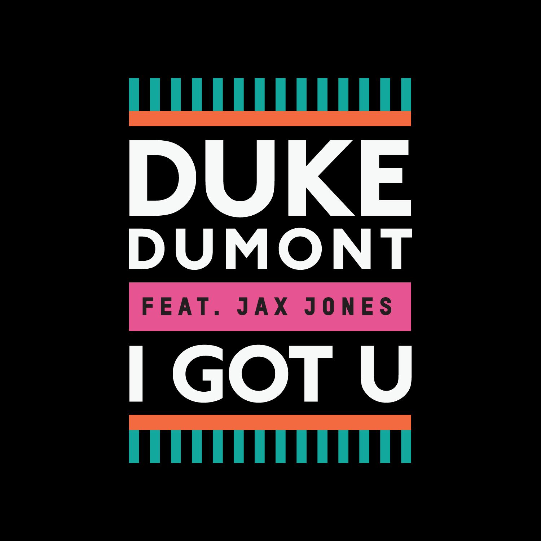 Et si Duke Dumont signait le tube de cet été ?