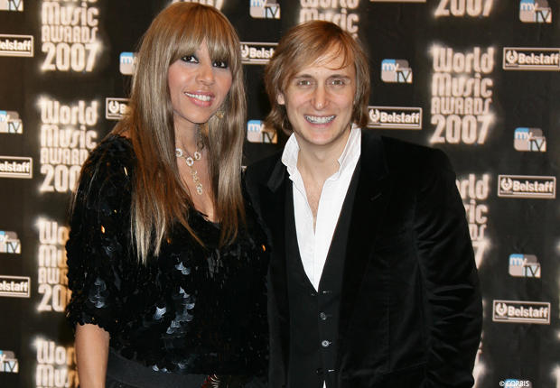 David et Cathy Guetta divorcent !