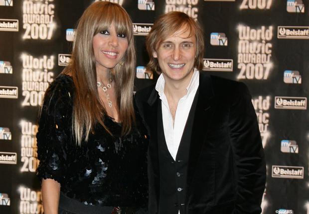 David et Cathy Guetta divorcent !