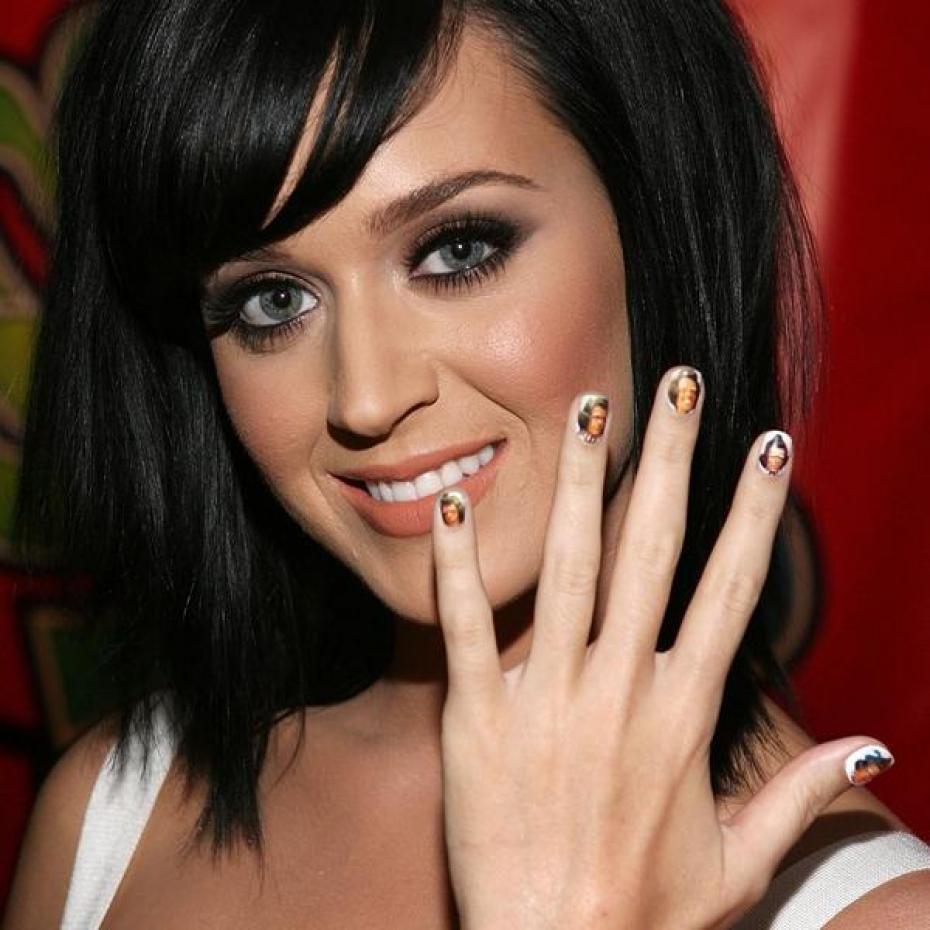 Oops ! Katy Perry s'est lâchée sur Miley Cyrus