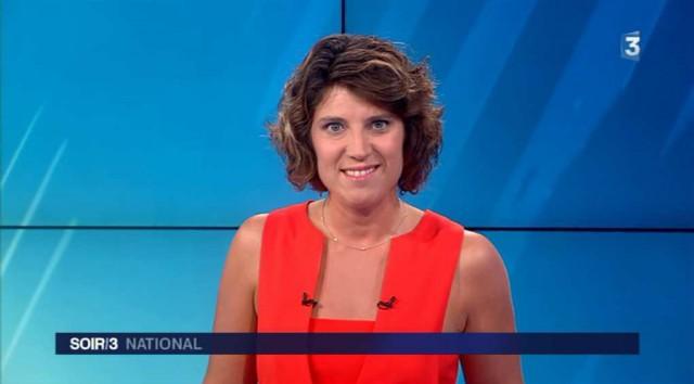 Anne-Claire Le Sann