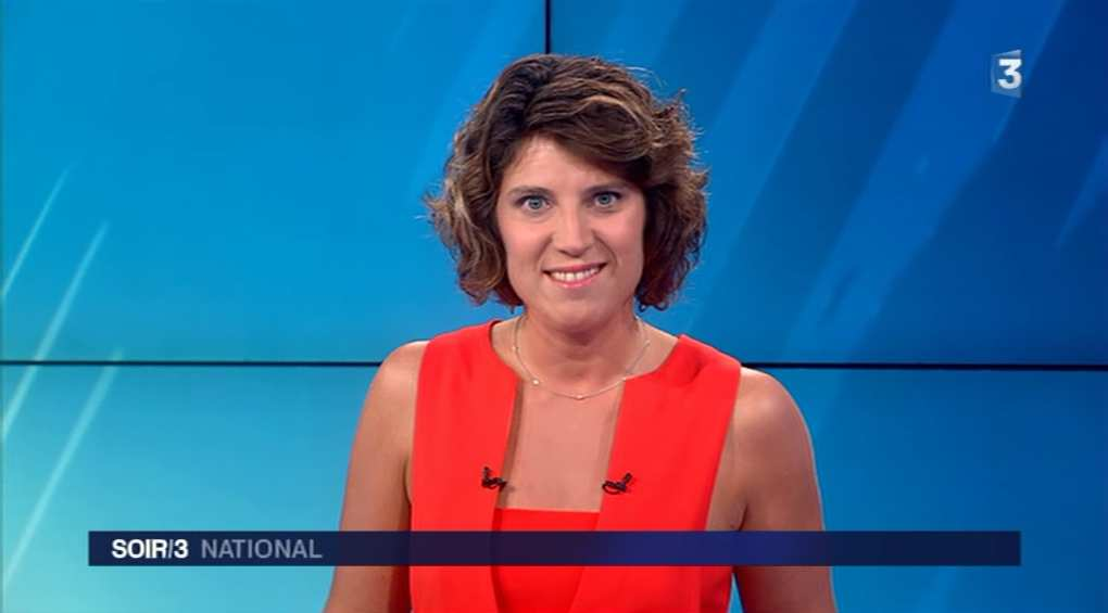 France 3 : Gros bug en direct !