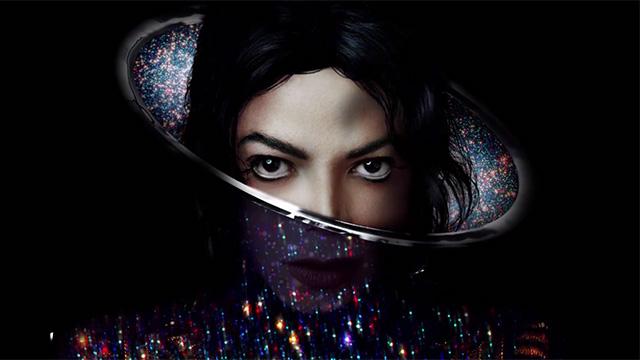 Michael Jackson : le retour !