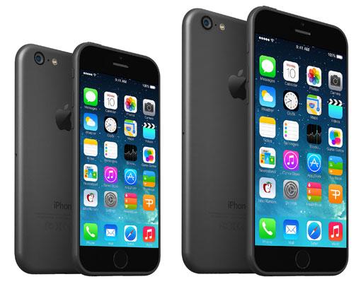 Aussitôt acheté, son iPhone 6 fait une chute vertigineuse !