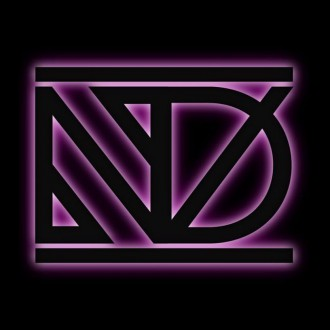 DJ ND official logo
