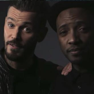 Mieux Que Nous : le clip sombre avec M Pokora et Soprano