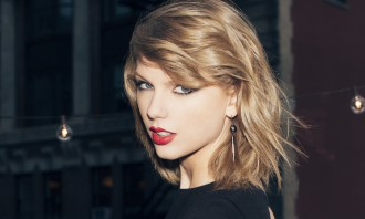 Taylor Swift règne sur le Top Billboard !