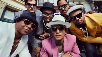 Bruno Mars : Uptown Funk, combien rapporte la chanson ?