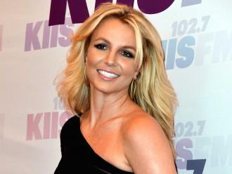 Britney Spears revient sur sa chute embarassante