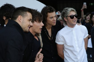 ONE DIRECTION, LE NOUVEL ALBUM !