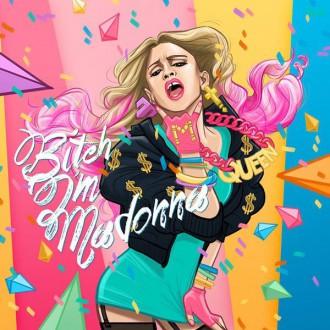 Madonna : Bitch I'm Madonna, son clip promet de nombreuses guest stars
