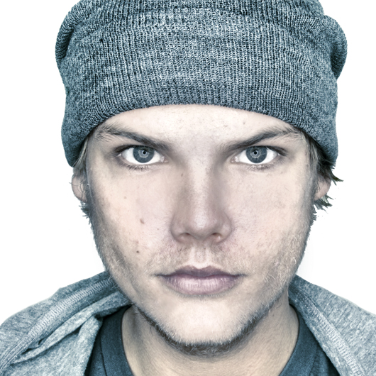 AVICII : L'amour d'une vie avec Waiting For Love