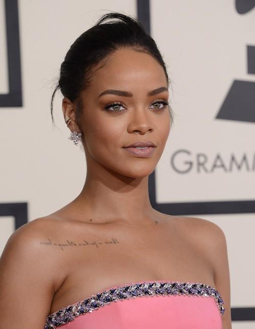 Rihanna : Tube de l'été parodié en masse
