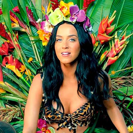 Katy Perry : De retour avec un nouvel album en 2016