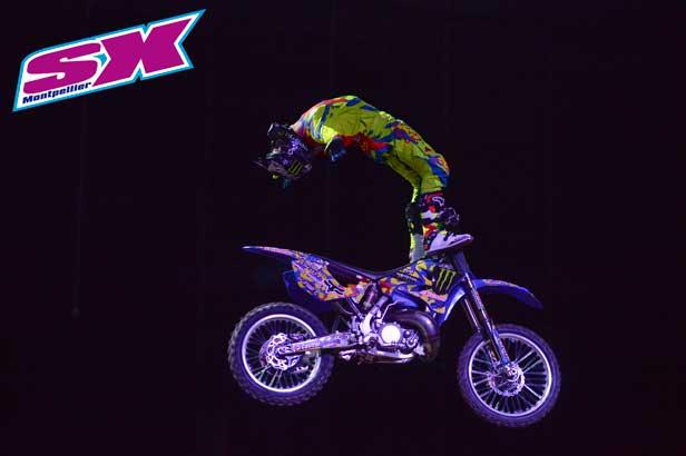 Gagnez vos places pour le Supercross de Monpellier