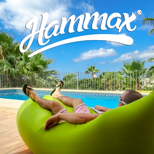 Unbox & Test : Découvrez et gagnez votre Hammax !