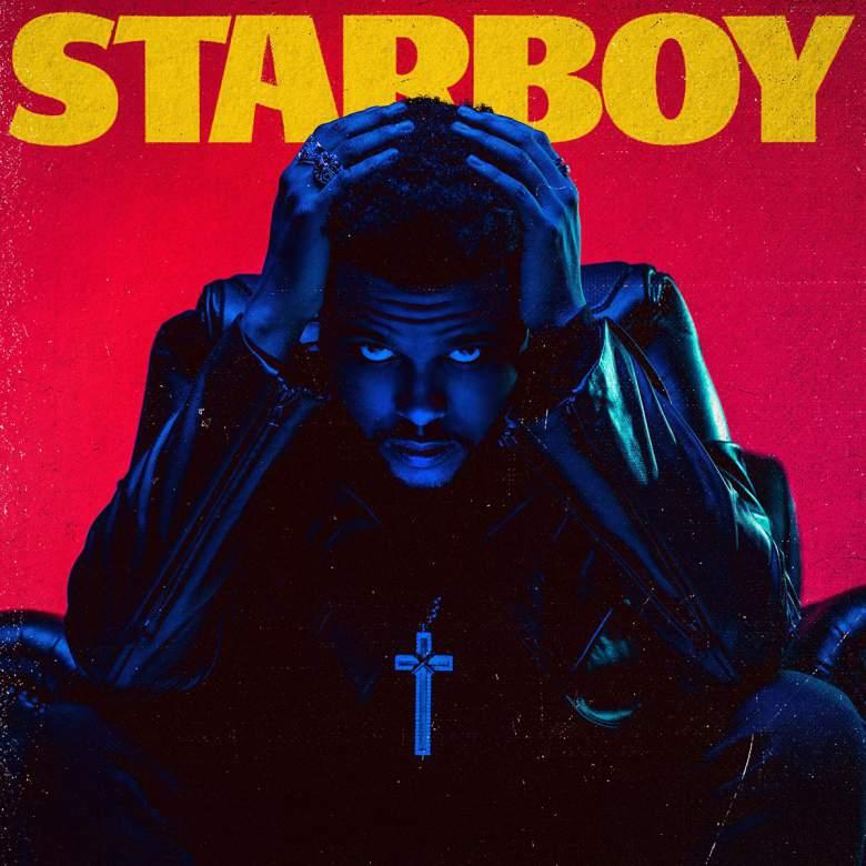 The Weeknd dévoile par surprise Starboy avec les Daft Punk