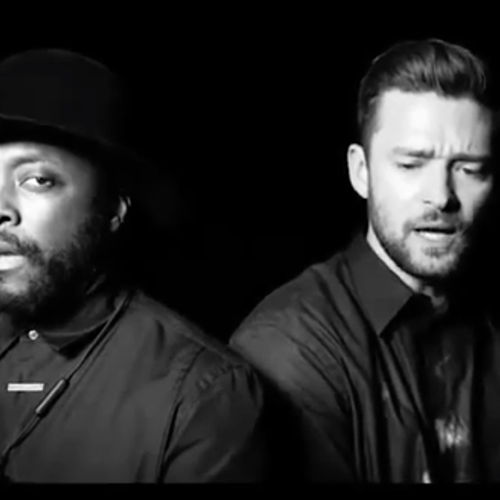 Black Eyed Peas : Where Is The Love remixé pour la bonne cause