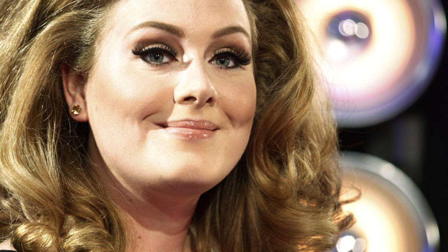 Adele a choisi son nouveau single