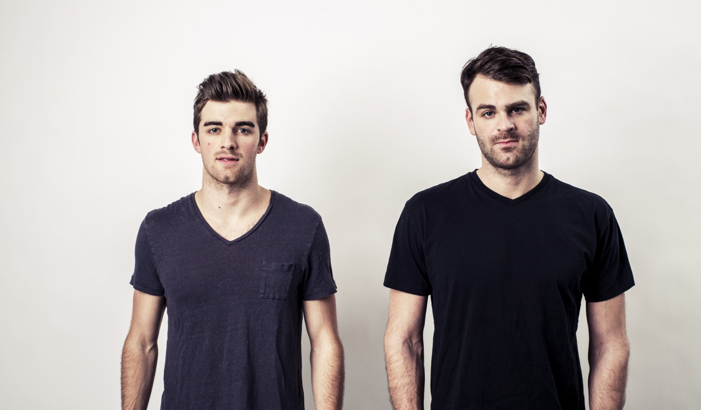 The Chainsmokers : Une collaboration inattendue les attend !