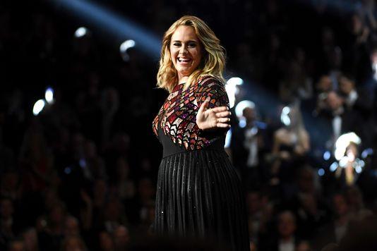 Grammy Awards 2017 : Adèle grande gagnante face à Beyoncé