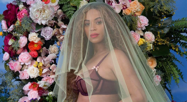 beyonce-photo-grossesse-instragram