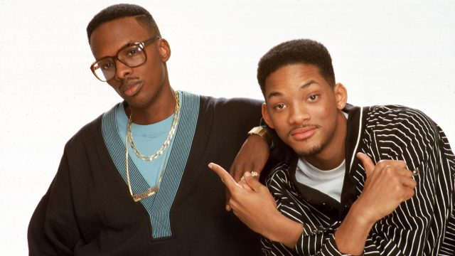 Dj Jazzy Jeff Will Smith
