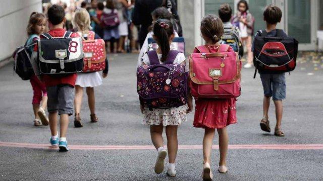 Rentrée scolaire: près de 12 millions d'élèves ont repris le chemin de l'école !