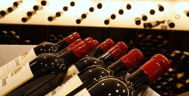 Attention, danger : une pénurie de vin est à prévoir !