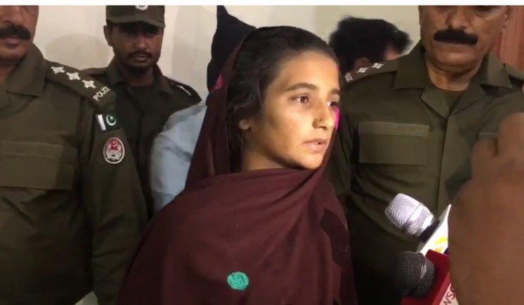 Au Pakistan, une femme tue accidentellement 15 membres de sa famille !