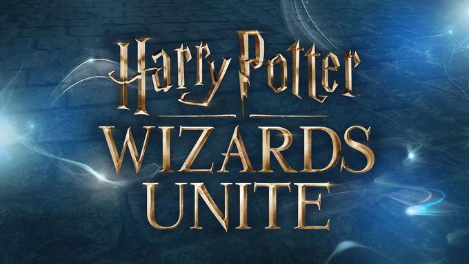 Après Pokémon GO, Niantic prépare un nouveau jeu Harry Potter !