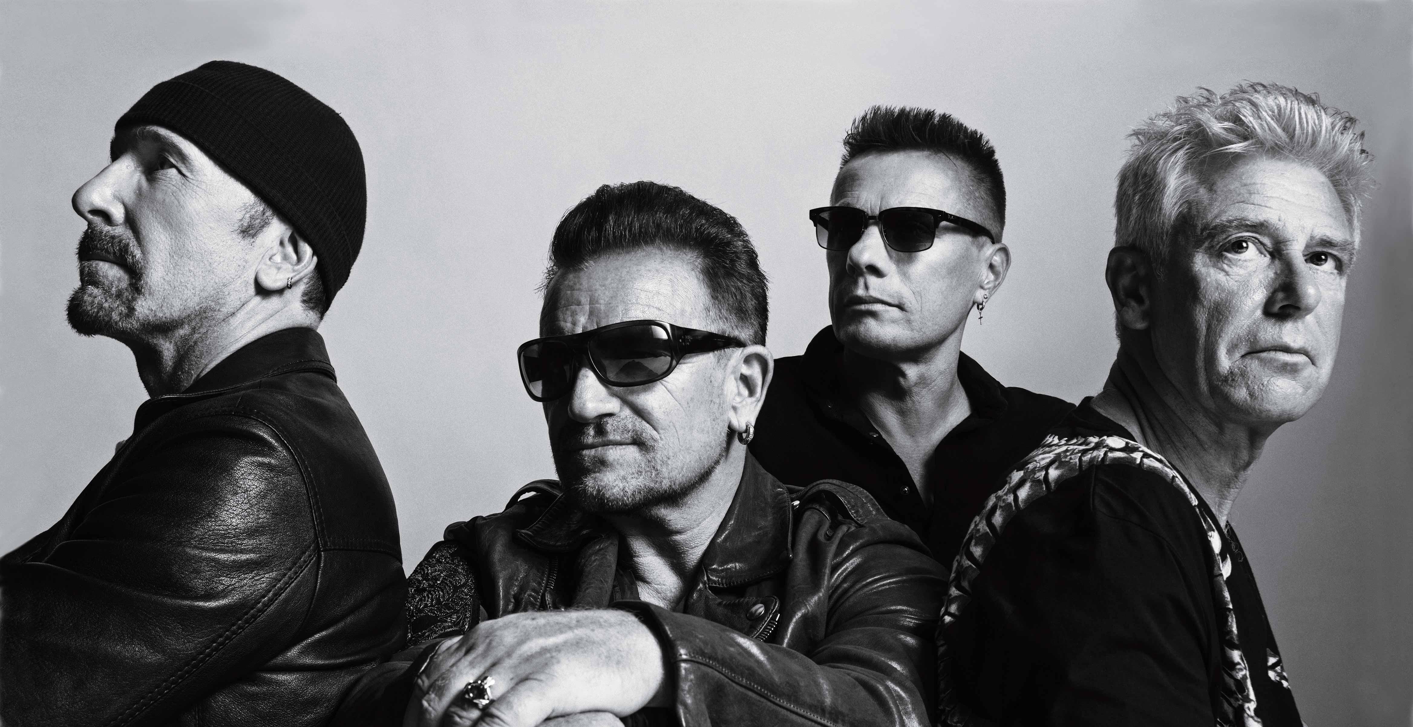 U2 annonce une tournée européenne et passera par Paris !