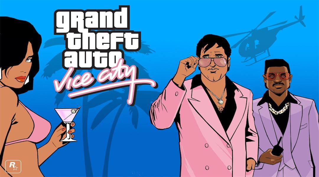 Surprise ! GTA VI pourrait nous faire revenir dans Vice City.