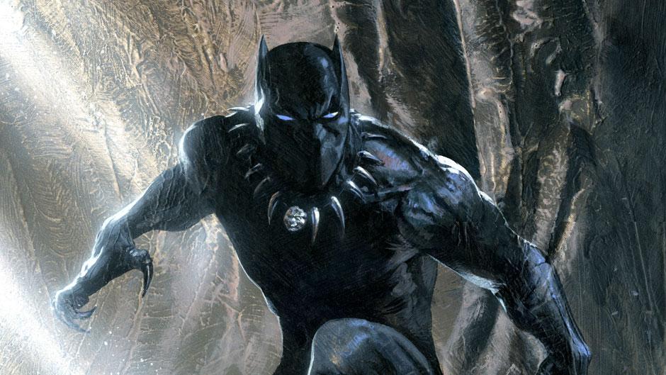 Encore un incroyable record pour Black Panther !