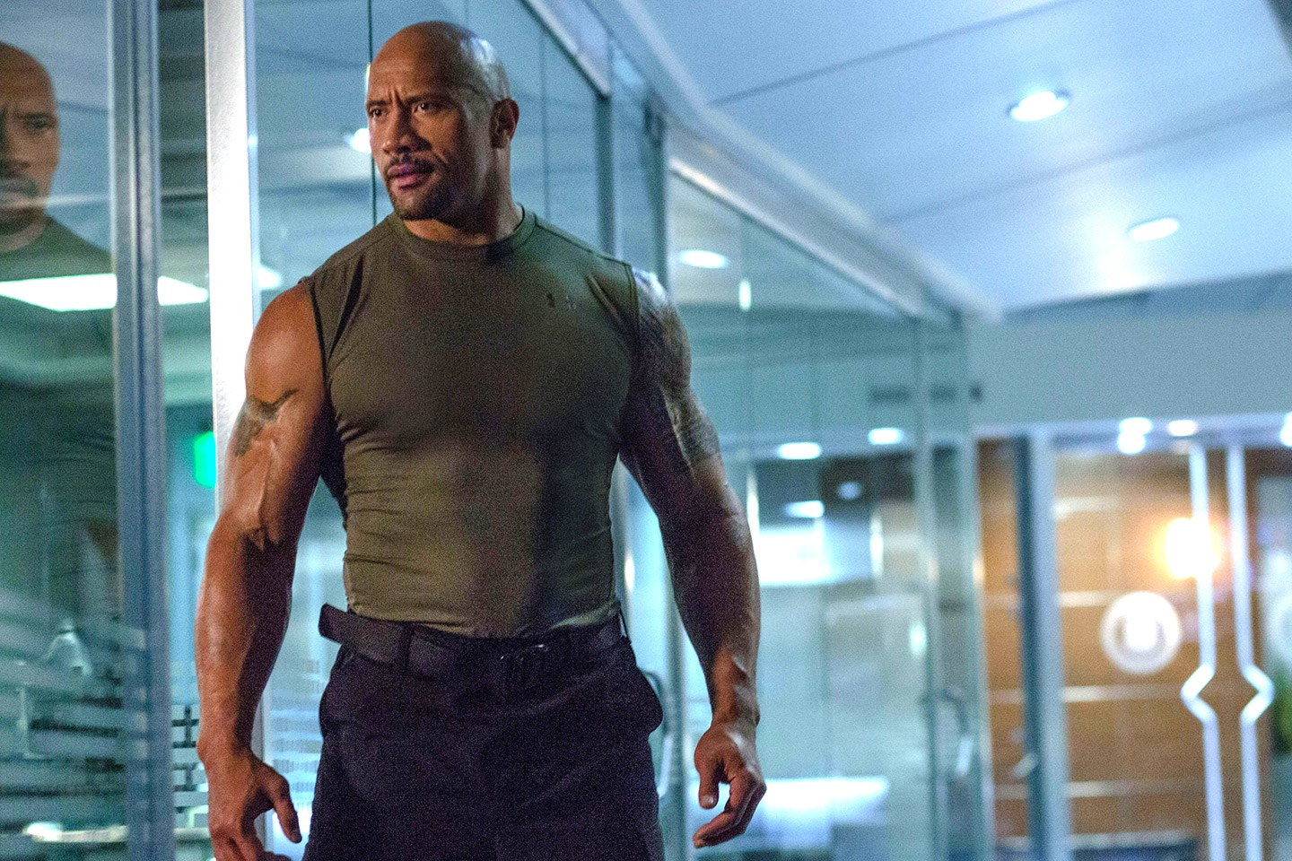 Fast and Furious 9 : Dwayne Johnson, écarté des castings à cause de Vin Diesel ?