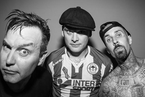 C'est officiel, Blink 182 nous prépare un nouvel album !